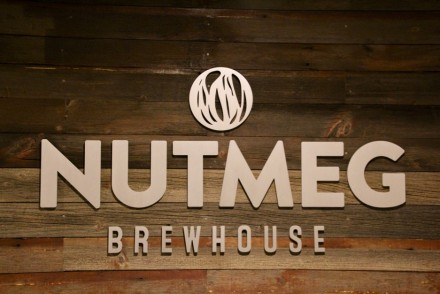 Nutmeg Brewhouse Logo