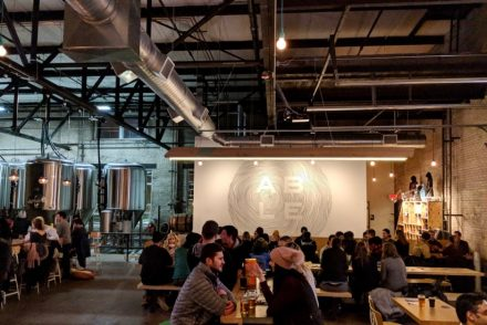Able Seedhouse Taproom