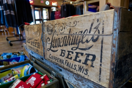 Leinenkugel's Cases