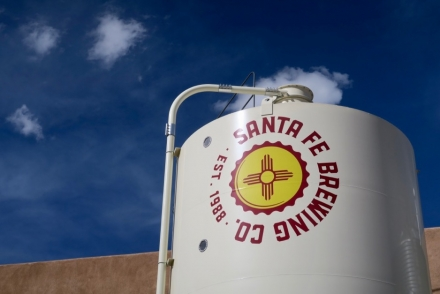 Santa Fe Brewing Logo