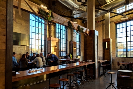 Dual Citizen Taproom