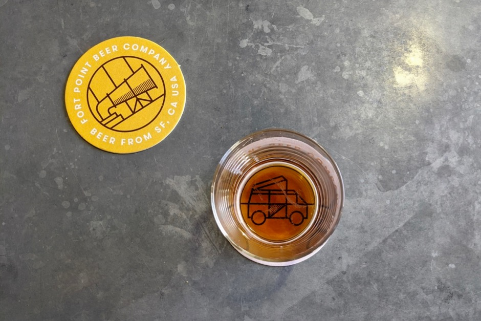 Fort Point Coasters
